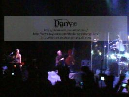 Tarja Concert Mexico, City0 by DivineWish