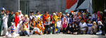 Fanime: Shounen Jump Meet by Meeps