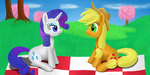 Picnic by Fahu