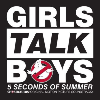 5 Seconds Of Summer - Girls Talk Boys by sweetdisastermusic