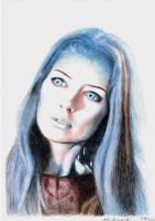 Illyria by MikeRobinsArt