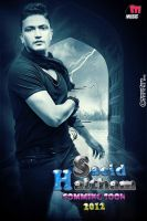 Hitham Saeid 2012 by face2ook