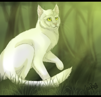 Whitestorm by TheMoonfall