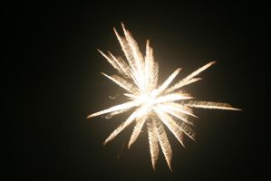 Fireworks C by FennecPhotography