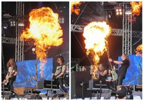 Amorphis 2015 02 by Wolverica