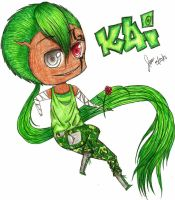 Kai by JJ4evalol