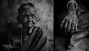 Castings of old age... by itsmejegan