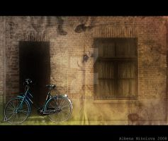 Bicycle by Alharaca