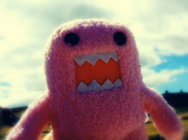 domo by demenshon