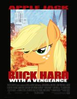Buck Hard 3 With a Vengeance by dan232323