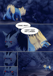 Trapped - page 4 by dazedog