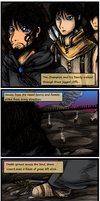 Dragon Age 2: The Comic P.2 by Innuo