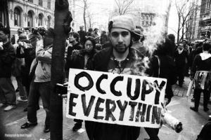Occupy Everything by otrocity