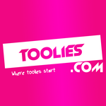 Toolies Logo by topher147