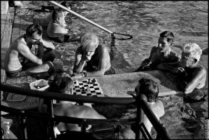 Chess mates 2 by PatriceChesse