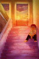 Stairway to Heaven by yama30