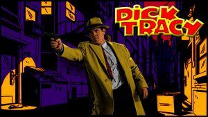 Dick Tracy wp by SWFan1977