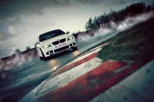 My car - BMW E90 pack M (4) by Simon120188