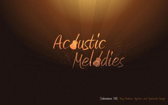 Acoustic Melodies by phatboy7