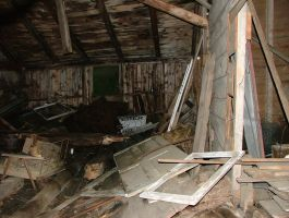 Abandoned Houses in Vermont008 by TheGreatWiseAss