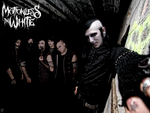 Motionless in White Wallpaper by C-vastian