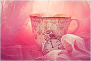 Life is a little pink by PraszPhotography