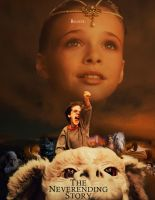 The neverending story 1984 by agustin09