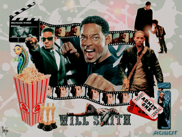 Mr. Will Smith by inmany