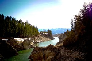 Snake River 6 HDR by Haarmany