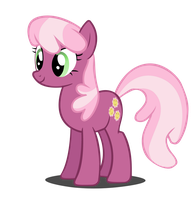 Cheerilee Vector by Dipi11