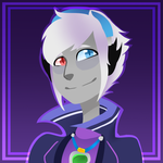 Nightshade Icon by Nightshade-Artist
