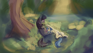 you're rest by CometaKat