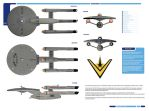 USS Victory NCC-2101: Haynes style plans by calamitySi