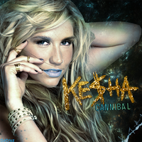 Ke$ha - Cannibal by DJ-Cruz