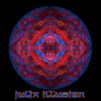 Julia illusion by Deborah-Valentine