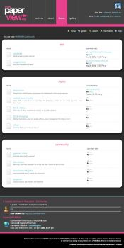 paperview forums by simplecandy