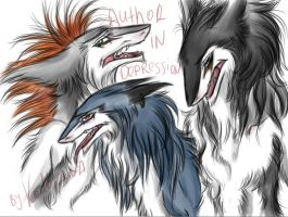 Sergals by jambo9389
