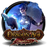 Dragon Age Origins by Sensaiga