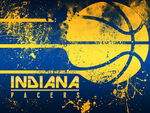 Indiana Pacers Wallpaper by 1madhatter