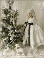 .once upon a December. by haitsu
