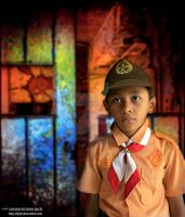 BoyScout by djati