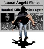 Front Page News by Morkos