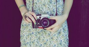 smile for the camera, pls by franzeyfragility