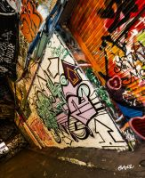 Leake St. Tunnel Pt. 1 by rephocus