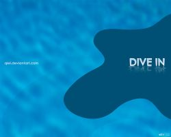 Dive In by qiel
