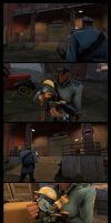 TF2: A tiny guest by Bielek