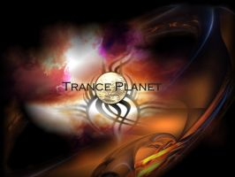 Trance Planet by Habladibobo