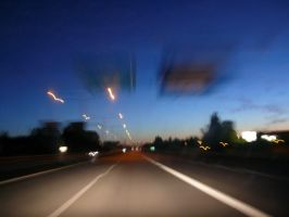 Highway by duleantovi