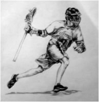 Lacrosse by ThePoison-Apple