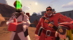[SFM Request] Wilfords Medic and Soldier by ShinyMew112